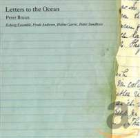 BRUUN: Letters to the Ocean, A Silver Bell that Chimes all Living Things Together, Waves of Reflection