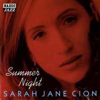 Sarah Jane Cion: Summer Night