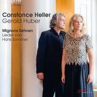Mignons Sehnen - Lieder from Hans Sommer
