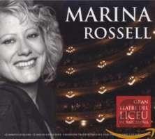 Marina Rossell - Gran Teatre Del Liceu