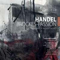 Handel: Brockes-Passion