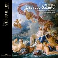 Campra: L'Europe Galante
