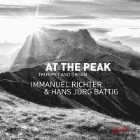 Richter/Bättig: At The Peak