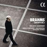Brahms: Concerto No. 2