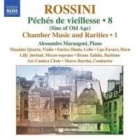 Rossini: Péchés de Vieillesse Vol. 8