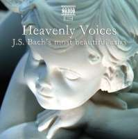 HEAVENLY VOICES - BACH: Arias