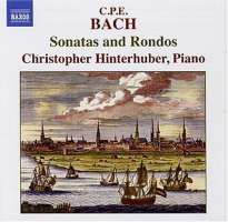 BACH, C.P.E: Sonatas and Rondos