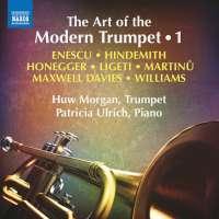 The Art of the Modern Trumpet Vol. 1