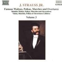 The Best of Johann.Strauss Jr.  vol. 3