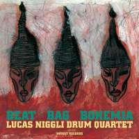 Lucas Niggli: Beat Bag Bohemia