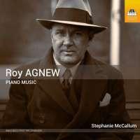 Agnew: Piano Music