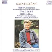 Saint-Saens: Piano Concertos