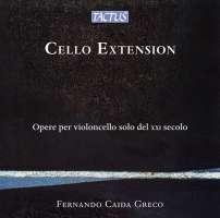 Cello Extension