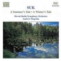 SUK: A Summer's Tale, A Winter's Tale