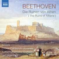 Beethoven: Die Ruinen von Athen