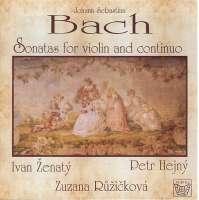 Bach: Sonatas for violin and continuo