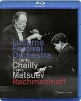Rachmaninoff: Piano Concerto No. 3; Symphony No. 3