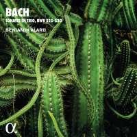 Bach: Sonates en trio, BWV 525-530