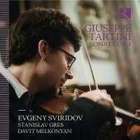 Tartini: Sonate op. 1