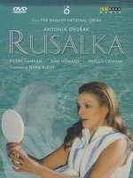 Dvorak: Rusalka - English National Opera