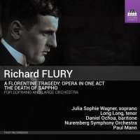 Flury: A Florentine Tragedy