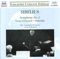 Sibelius: Symphony No. 2, Finlandia