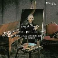 WYCOFANY  Haydn: Concerti per Estherházy vol. 1