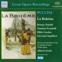 Puccini: La Boheme (1951)