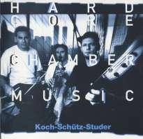 KSS: Hardcore Chambermusic