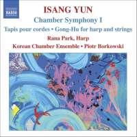YUN: Chamber Symphony I