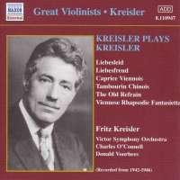 Kreisler Plays Kreisler (1942-1946)