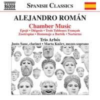 Román: Chamber Music