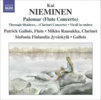 NIEMINEN: Palomar - Flute Concerto