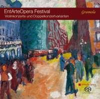EntArteOpera Festival: Violin Concertos & Double Concertos