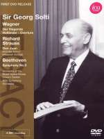 Wagner/Strauss/Beethoven: Sir Georg Solti