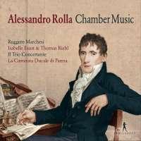 Rolla: Chamber Music