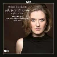 Gassmann: Ah, ingrato amor - Opera Arias