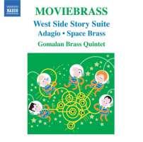 Moviebrass - West Side Story Suite; Adagio; Space Brass