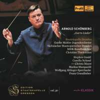 Schönberg: Gurre-Lieder