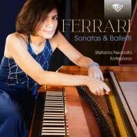 Ferrari: Sonatas & Balletti