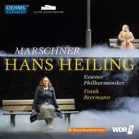 Marschner: Hans Heiling