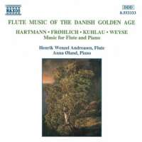 Flute Music of the Danish Golden Age