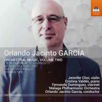 García: Orchestral Music Vol. 2