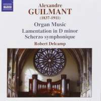 GUILMANT: Organ Works