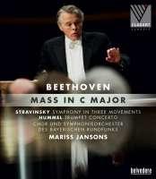 WYCOFANY   Beethoven: Mass in C Major