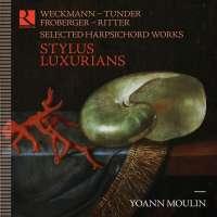Stylus Luxurians