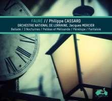 Fauré: Oeuvres pour piano