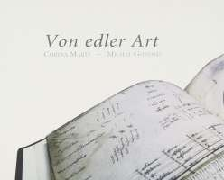 Von edler Art - Music for Keyboard and Plucked Instruments from 15th Century German Manuscripts