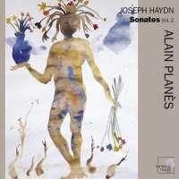 Haydn: Sonatas vol. 2