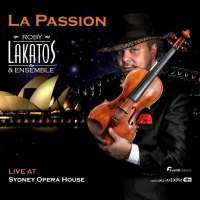 La Passion – Live at Sydney Opera House